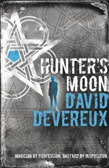 Hunter's Moon | David Devereux |