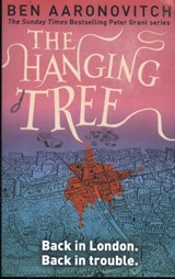 The Hanging Tree | Ben Aaronovitch |