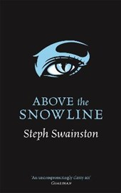 Above the Snowline | Steph Swainston |