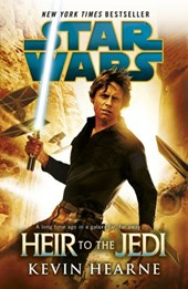 Star Wars: Heir to the Jedi | Kevin Hearne |