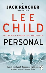 Personal | Lee Child |