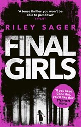 Final Girls | Riley Sager |