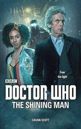 Doctor Who: The Shining Man | Cavan Scott |