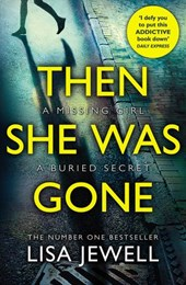 Then She Was Gone | Lisa Jewell |