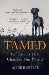 Tamed | Alice Roberts |