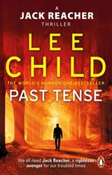 Past Tense | Lee Child |