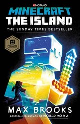Minecraft: The Island | Max Brooks |