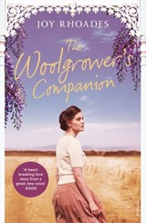 The Woolgrower's Companion | Joy Rhoades |