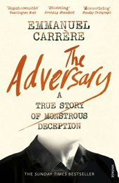 The Adversary | Emmanuel Carrère |