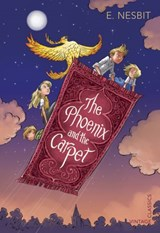 The Phoenix and the Carpet | E. Nesbit |