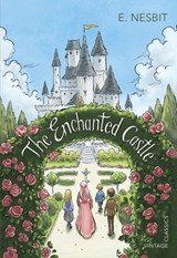 The Enchanted Castle | E. Nesbit |
