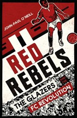 Red Rebels | John-Paul O'neill |