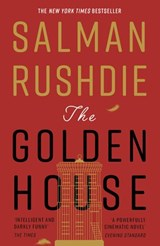 The Golden House | Salman Rushdie |