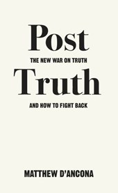 Post-Truth | Matthew d'Ancona |