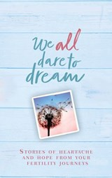 We All Dare to Dream | Izzy Judd |