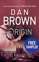 Origin – Read a Free Sample Now