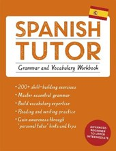 Teach Yourself Spanish Tutor