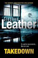 Takedown | Stephen Leather |
