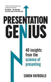 Presentation Genius | Simon Raybould |