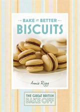 Great British Bake Off - Bake it Better (No.2): Biscuits | Unknown Tbc |