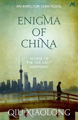 Enigma of China | Qiu Xiaolong |