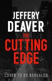 Cutting Edge | Jeffery Deaver |
