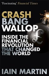 Crash Bang Wallop | Iain Martin |