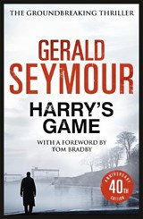 Harry's Game | Gerald Seymour |
