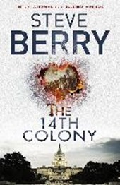 14th colony | Steve Berry |