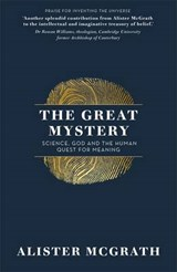 Great Mystery | Alister McGrath |