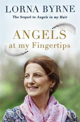 Angels at My Fingertips | Lorna Byrne |