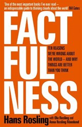 Factfulness | Hans Rosling |