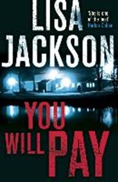 You Will Pay | Lisa Jackson |
