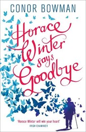 Horace Winter Says Goodbye | Conor Bowman |
