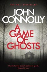 Game of ghosts | John Connolly |