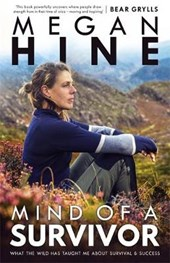 Mind of a Survivor | Megan Hine |