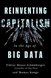 Reinventing capitalism