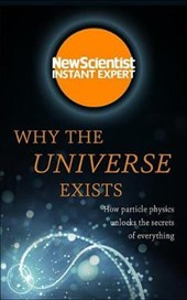 Why the Universe Exists |  |