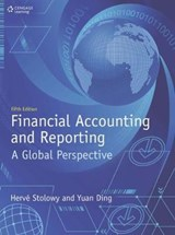 Financial Accounting and Reporting | Hervé Stolowy |