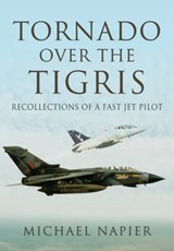Tornado Over the Tigris | Michael John W Napier |
