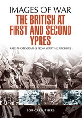 The British at Ypres 1914-1915