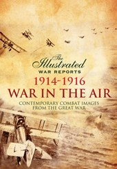 War in the Air 1914-1916