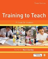 Training to Teach | Neil Denby |