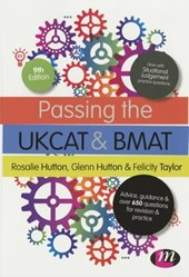 Passing the UKCAT and BMAT | Rosalie Hutton |