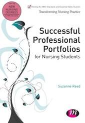 Successful Professional Portfolios for Nursing Students