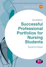 Successful Professional Portfolios for Nursing Students | Suzanne Reed |