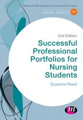 Successful Professional Portfolios for Nursing Students