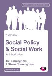 Social Policy & Social Work