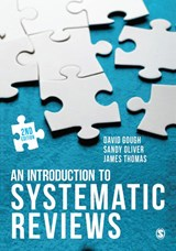 An Introduction to Systematic Reviews | David Gough |