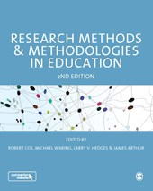 Research Methods & Methodologies in Education |  |